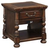 Ashley Brosana End Table - Brown - Signature Design®