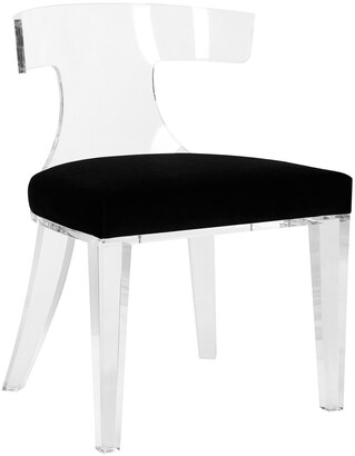 Safavieh Couture Rhys Lucite Dining Chair