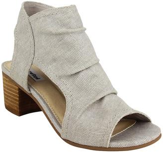 Not Rated Women's Sandals LT - Light Gray Anna Sandal - Women