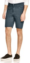 John Varvatos Knit Five Pocket Shorts
