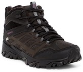 Merrell Moab Fast Ice Thermo Hiking Shoe