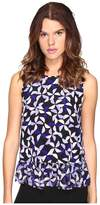 Kate Spade Spinner Double Layer Tank Top