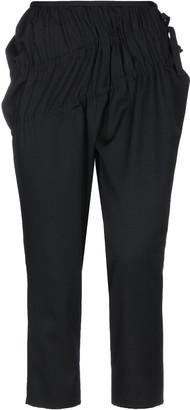 Yohji Yamamoto Casual pants - Item 13398297DT