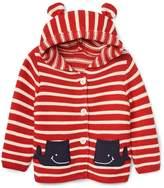 Gap Whale Garter Hoodie Sweater