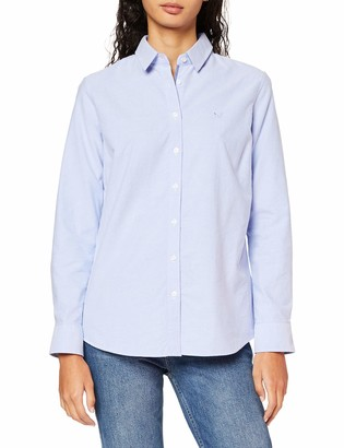 Crew Clothing Women's Oxford Shirt