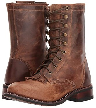 Laredo Sara Rose (Tan) Women's Boots