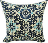 Asstd National Brand Woodblock Prism Outdoor Pillow