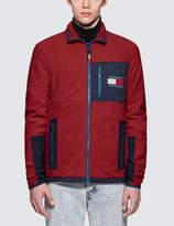 Tommy Jeans 90s Polar Fleece Jacket