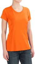 Dickies High-Performance T-Shirt - Short Sleeve (For Women)