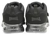 Lonsdale London Novas lace up trainers