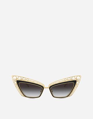 Dolce & Gabbana Christmas Sunglasses
