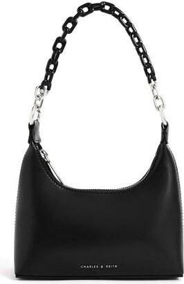 Biba Corrine Leather Tote