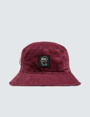 Brain Dead Corduroy Bucket Hat