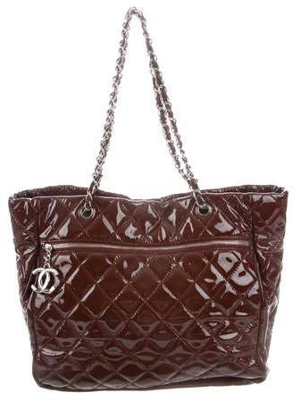 a882edae89e8 Chanel Burgundy Tote Bags - ShopStyle