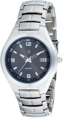 MTS Gents Watch Stainless Steel Basic Line Nr. 1462.4095