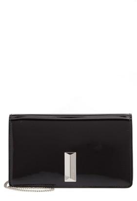 BOSS Nathalie Mini Leather Crossbody Bag