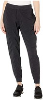 tasc Performance Urban Trek Joggers (Black) Women's Casual Pants