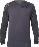 Fox Racing Distinguish Tech Jersey - Long-Sleeve - Men's , L
