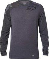 Fox Racing Distinguish Tech Jersey - Long-Sleeve - Men's , L