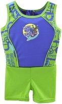 Aqua Leisure 1 pc Swim Training Suit