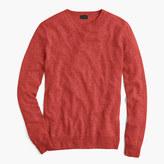 J.Crew Lightweight Italian cashmere crewneck sweater