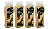 Bodycology Toasted Vanilla Sugar 16 oz. Foaming Body Wash (4 Pack)