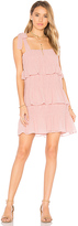 Tularosa x REVOLVE Gloria Dress in Pink. - size M (also in )