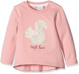 Sanetta Baby Girls' 113704 Sweatshirt