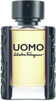Salvatore Ferragamo Uomo Eau de Toilette (50 ml)