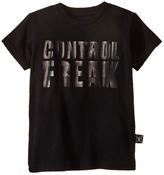 Nununu Control Freak T-Shirt (Infant/Toddler/Little Kids)