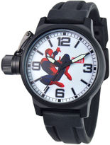 Marvel Spider-Man Crown Protector Mens Watch