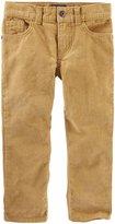 Osh Kosh Woven Pants - Grey - 4T