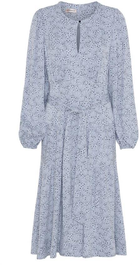 custommade Kentucky Blue Tulla Dress