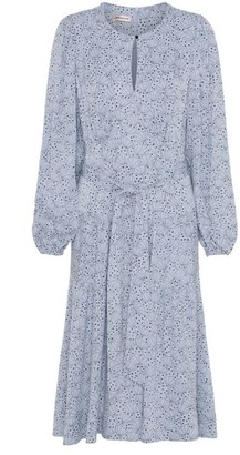 custommade Kentucky Blue Tulla Dress
