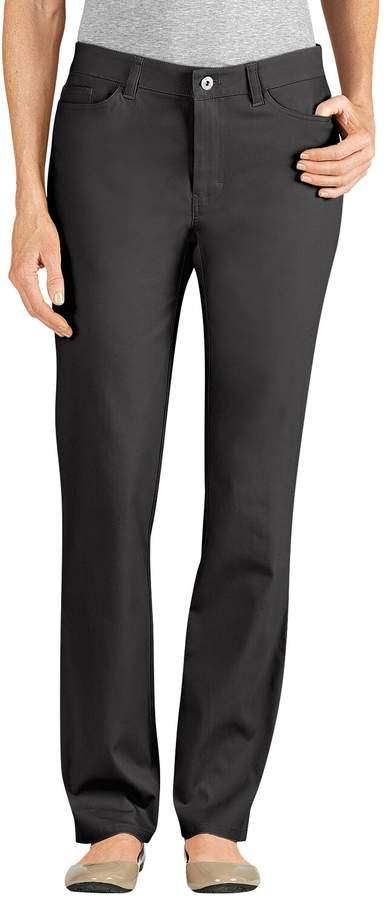 6447a91027d Dickies Black Women s Pants - ShopStyle