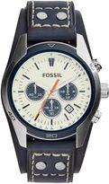 Fossil Ch3051 Strap Watch