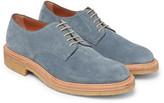 O'Keeffe - Felix Suede Derby Shoes