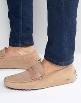 Lacoste Concours Loafers