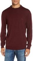 Rodd & Gunn Men's 'Wakefield' Merino Wool Crewneck Sweater