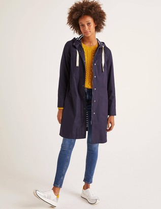 Boden Shelley Waterproof Rain Coat