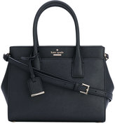 Kate Spade detachable tag tote - women - Leather - One Size