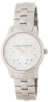 Nanette Lepore Women&s Ava Bracelet Watch