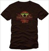 Toy Zany Firefly: Serenity Valley coats Women's/Juniors T-Shirt | XL