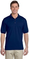 Gildan Men's DryBlend Preshrunk Short Sleeve Polo Shirt