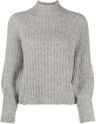 Peserico Thick Knit Jumper