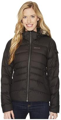 Marmot Ithaca Jacket (Black) Women's Coat