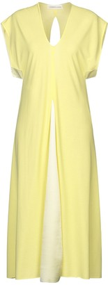 Lamberto Losani 3/4 length dresses