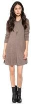 Annisa Sweater Dress