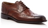 Kenneth Cole Ground Rules Brogue Wingtip Oxfords