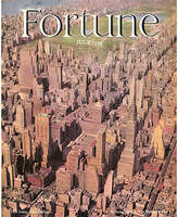 One Kings Lane Vintage Fortune Cover